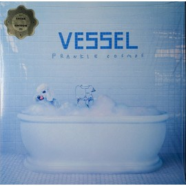 FRANKIE COSMOS : LP Vessel