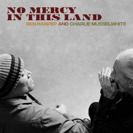 HARPER Ben : LP No Mercy In This Land