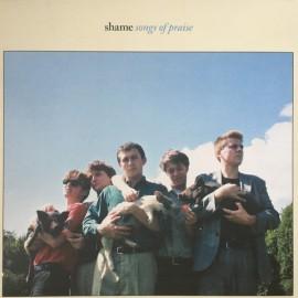 SHAME : LP Songs Of Praise