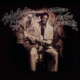 MELVIN SPARKS : LP Texas Twister