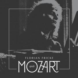 FRICKE Florian : LP Mozart Spirit