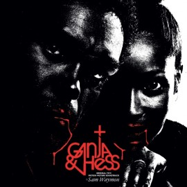 WAYMON Sam : LP Ganja & Hess