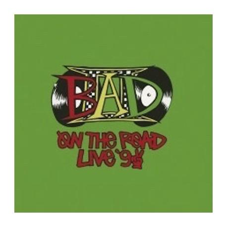 "Big Audio Dynamite II : 12""EP On The Road Live 92"