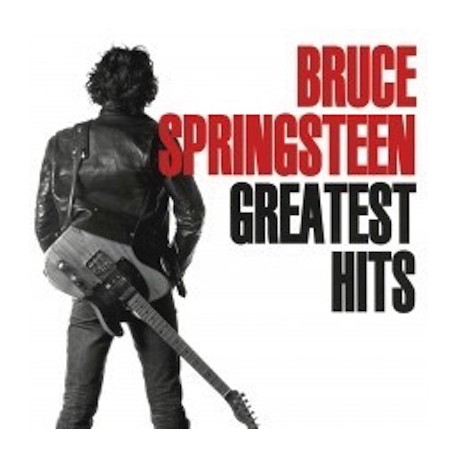 SPRINGSTEEN Bruce : LPx2 Greatest Hits