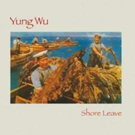 YUNG WU / THE FEELIES : LP Shore Leaves