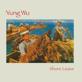 YUNG WU / THE FEELIES : CD Shore Leaves