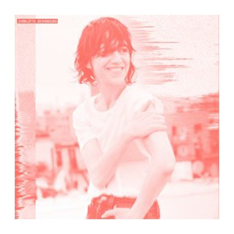 """GAINSBOURG Charlotte : 12""""EP Remixes"""