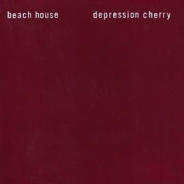BEACH HOUSE : CD Depression Cherry