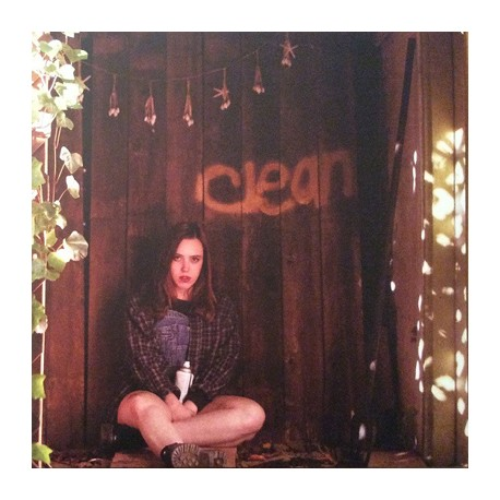 SOCCER MOMMY : LP Clean
