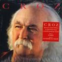"CROSBY David : 10""EP Croz"
