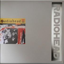 "RADIOHEAD : 12""EP Creep"