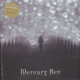 MERCURY REV : LP+CD The Light In You