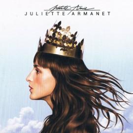 ARMANET Juliette : CD Petite Amie