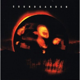 SOUNDGARDEN : LPx2 Superunknown