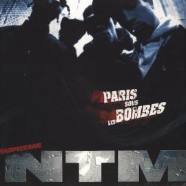 SUPREME NTM : LPx2 Paris Sous Les Bombes