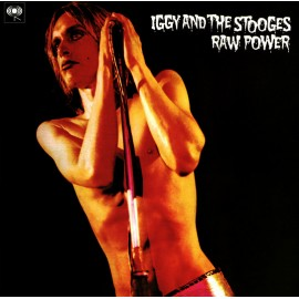 IGGY POP And The Stooges : LPx2 Raw Power