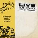LIVING COLOUR : LPx2 Live From CBGB