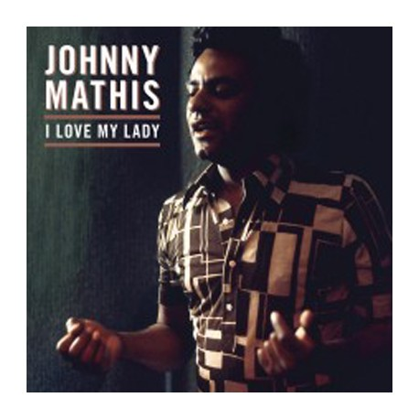 MATHIS Johnny : 12'EP I Love My Lady