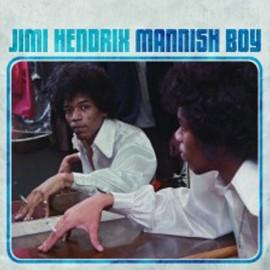 JIMI HENDRIX : Mannish Boy