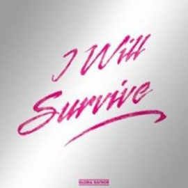 "GAYNOR Gloria : 12""EP I Will Survive (12'' Disco Version)"