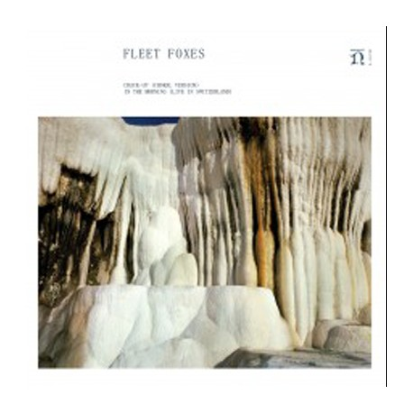 FLEET FOXES : Crack-Up (Choral Version)