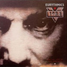 EURYTHMICS : LP 1984