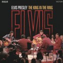 PRESLEY Elvis : LPx2 The King in The Ring