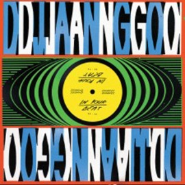 "DJANGO DJANGO :12""EP In Your Beat"