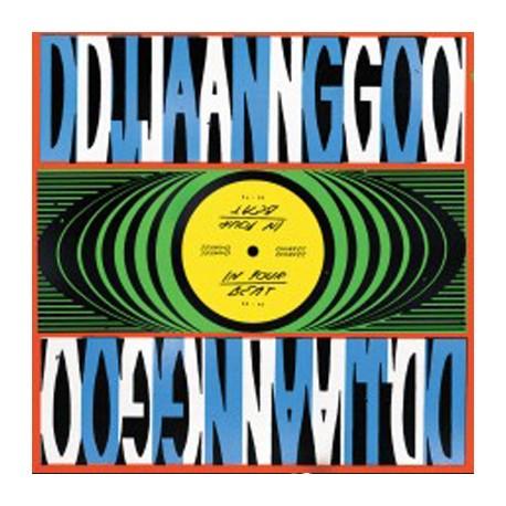 "DJANGO DJANGO :12""EP In Your Beat"