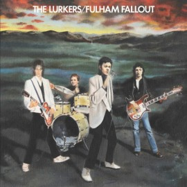 LURKERS (the) : LP Fulham Fallout