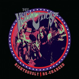 THEE HYPNOTICS : LPx4 Righteously Recharged