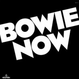 BOWIE David : LP Now
