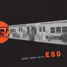 ESG : LP Come Away With ESG