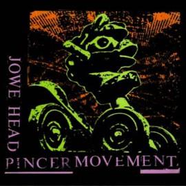 HEAD Jowe : LP Pincer Movement
