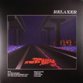 ALT-J : LP Relaxer