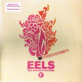"EELS : 10""LPx2 The Deconstruction"