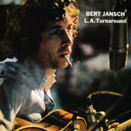 JANSCH Bert : LP L.A. Turnaround