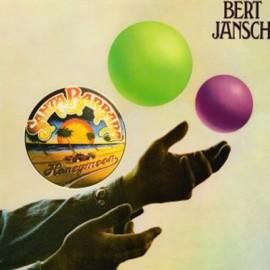 JANSCH Bert : LP+CD Sant Barbara Honeymoon