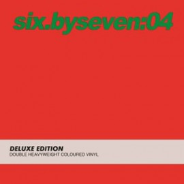SIX BY SEVEN : LPx2 4