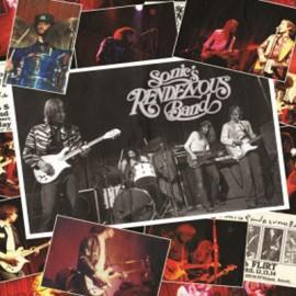 SONICS RENDEZVOUS BAND : LP Live '78