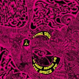 SPACEMEN 3 : LPx2 Taking Drugs To Make Music To Take Drugs To