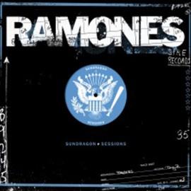 RAMONES : LP Sun Dragon Sessions