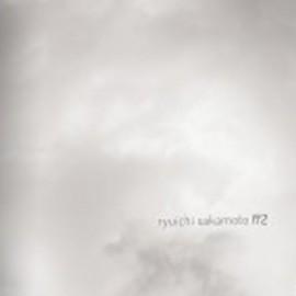 "SAKAMOTO Ryuichi : 12""EP ff2"