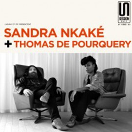 SPLIT N'KAKE Sandra / THOMAS DE POURQUERY