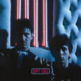 "SOFT CELL : 12""EP Say Hello Wave Goodbye"