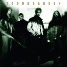 SOUNDGARDEN : LPx2 A-Sides Coloured Version