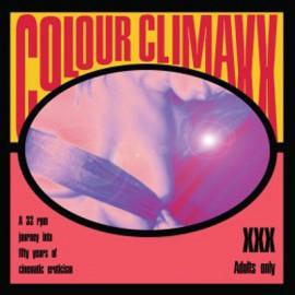VARIOUS : LP Colour Climaxx