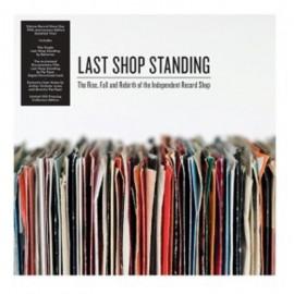 VARIOUS : Last Shop Standing
