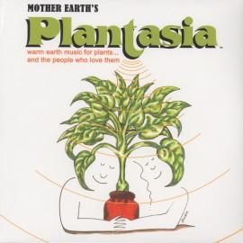 GARSON Mort : LP Mother Earth's Plantasia
