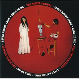 WHITE STRIPES (the) : Seven Nation Army